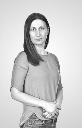 Dorota Hawryluk Szopa